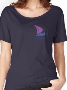Windsurf Women's Relaxed Fit T-Shirt