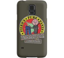 Karl Pilkington - Pilko Pump Pants Samsung Galaxy Case/Skin