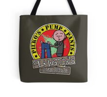 Karl Pilkington - Pilko Pump Pants Tote Bag