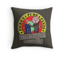 Karl Pilkington - Pilko Pump Pants Throw Pillow
