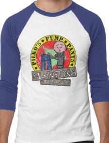 Karl Pilkington - Pilko Pump Pants Men's Baseball ¾ T-Shirt