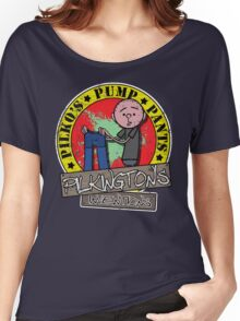 Karl Pilkington - Pilko Pump Pants Women's Relaxed Fit T-Shirt