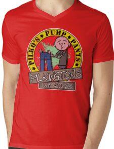 Karl Pilkington - Pilko Pump Pants Mens V-Neck T-Shirt