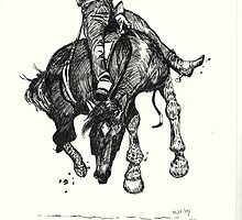 Bronco Mudder by djs42s