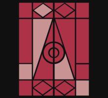 Mystery Shack Window by Uovoc