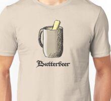Butterbeer Unisex T-Shirt