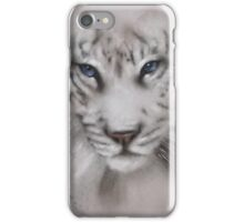 Tigers white tigers tiger white tiger wildlife,wildlife art,nature, gifts, iPhone Case/Skin