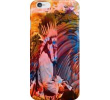 Astral Dreamtime iPhone Case/Skin