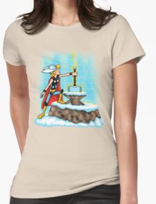 King Ar-THOR T-Shirt