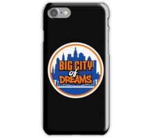 Big City of Dreams iPhone Case/Skin