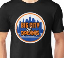 Big City of Dreams Unisex T-Shirt
