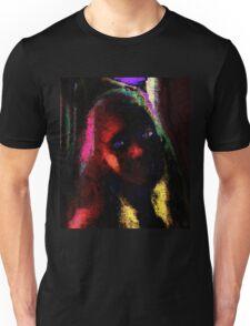 She Waits Unisex T-Shirt