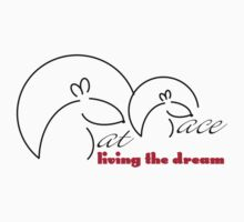 Rat Race - Living the Dream by Leanne  Thomas