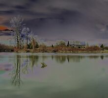 Dreamscape by Corey Bigler