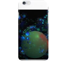 Space jam iPhone Case/Skin