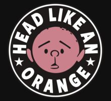 Karl Pilkington - Head Like An Orange by Idiot-Nation