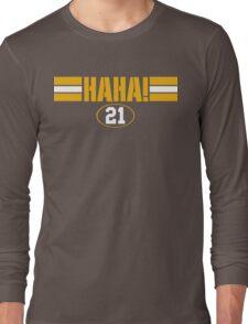 HAHA! Green Bay Long Sleeve T-Shirt