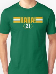 HAHA! Green Bay T-Shirt
