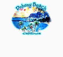 Doheny Beach Unisex T-Shirt