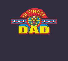 Ultimate Dad Superhero Father's Day Man T-Shirt