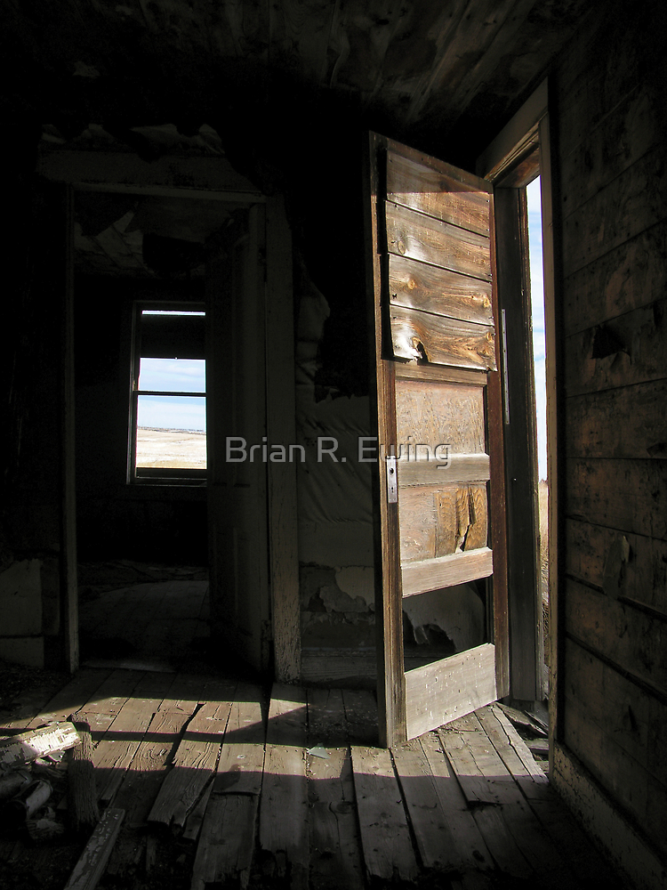 Welcome Home by Brian R. Ewing