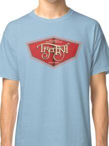 Surfboard Shield Classic T-Shirt