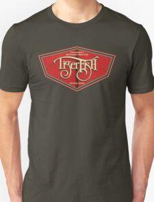 Surfboard Shield T-Shirt