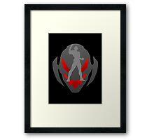 Just Ultron Again Framed Print