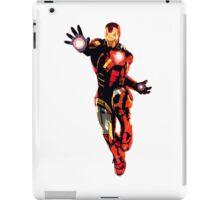 Iron Man Flight iPad Case/Skin