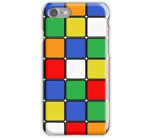 The Cube iPhone Case/Skin