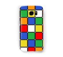The Cube Samsung Galaxy Case/Skin
