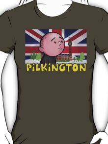 Karl Pilkington - Britains Finest T-Shirt