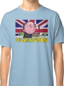 Karl Pilkington - Britains Finest Classic T-Shirt