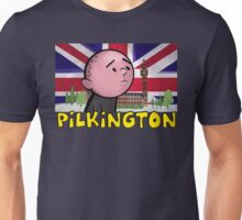 Karl Pilkington - Britains Finest Unisex T-Shirt