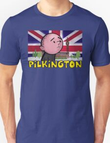 Karl Pilkington - Britains Finest T-Shirt