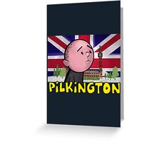 Karl Pilkington - Britains Finest Greeting Card