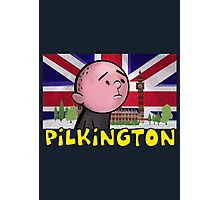 Karl Pilkington - Britains Finest Photographic Print
