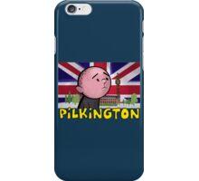 Karl Pilkington - Britains Finest iPhone Case/Skin