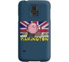 Karl Pilkington - Britains Finest Samsung Galaxy Case/Skin