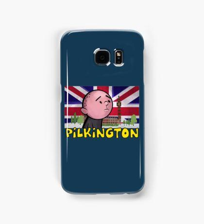 Karl Pilkington - Britains Finest Samsung Galaxy Case/Skin