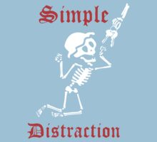 Simple Distraction by lilterra Kids Clothes