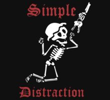Simple Distraction by lilterra by Lilterra