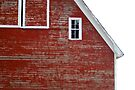 Broken Window  by Tori Snow