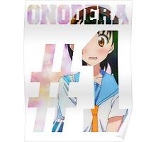 Onodera best girl Poster