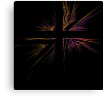 "cross Christ Jesus Christian Spirituality gifts popular ""best selling"" beautiful religion Canvas Print"