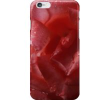Pink kisses iPhone Case/Skin