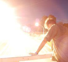 Step Towards The Light by MarkTV88