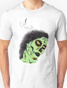 Dead by beauty Unisex T-Shirt