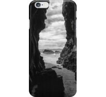 Downhill Cave iPhone Case/Skin