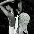 To Fly Away by rowanmacs